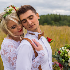 Wedding photographer Vyacheslav Kolodin (VK777). Photo of 19.10.2015