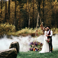 Wedding photographer Ivan Kuzmichev (Anatomic). Photo of 02.01.2018