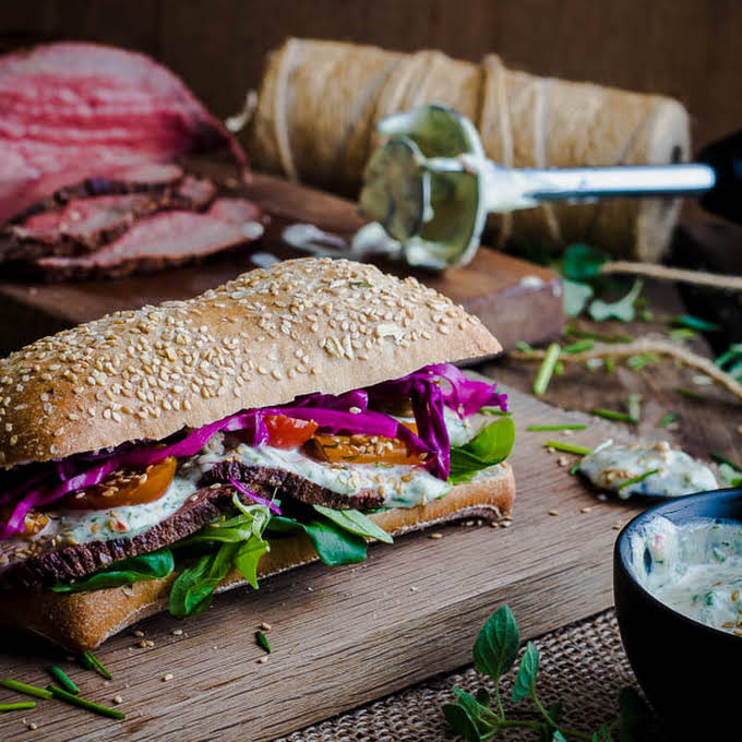 10 Best Roast Beef and Egg Sandwich Recipes