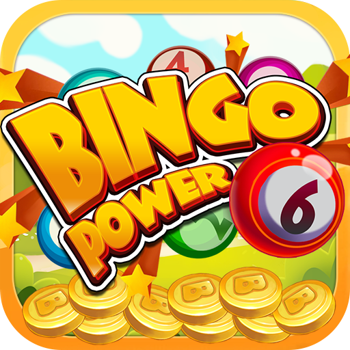 Bingo powerball:lucky world tour Icon
