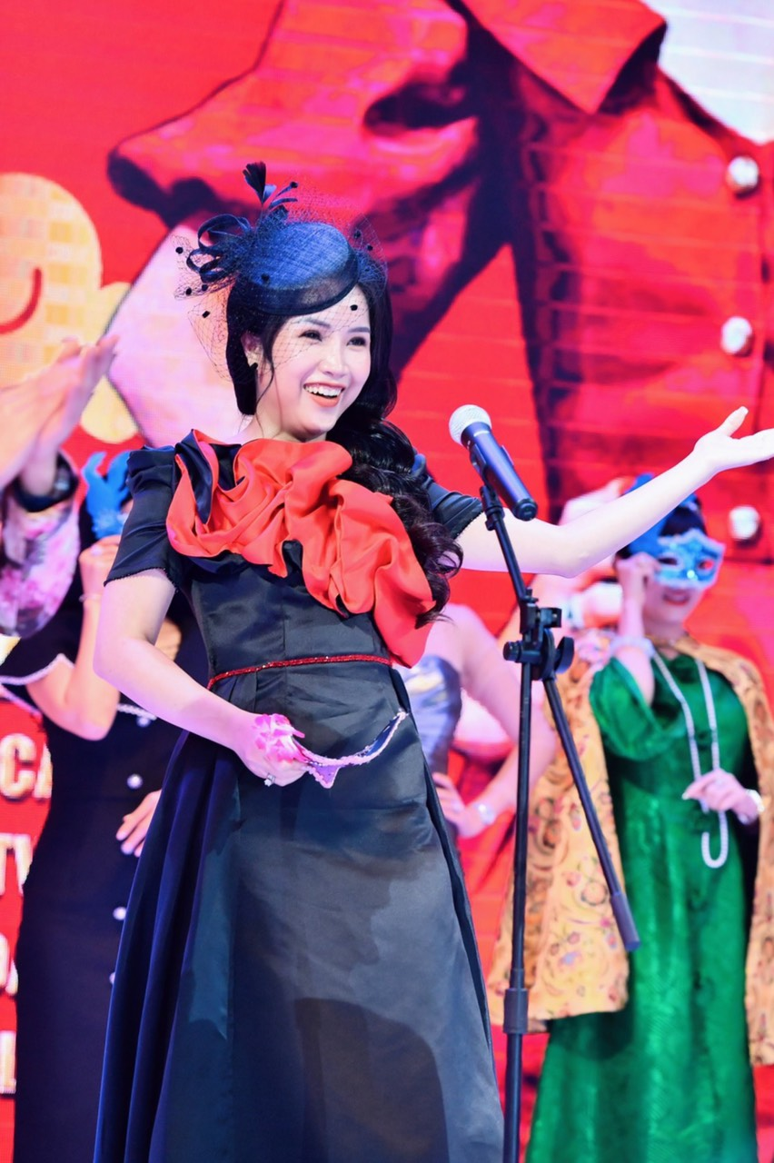 Chủ tịch MJU Group Đỗ Hương Ly - Nữ lãnh đạo cống hiến - Ảnh 5