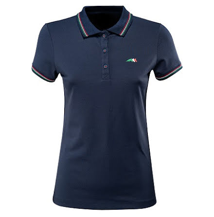 Equiline Womens Polo S/S