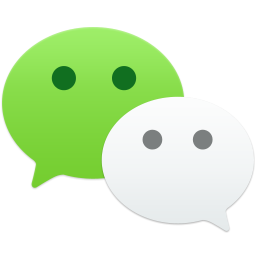 WeChat Portable, chat with your friends instantly via voice messages, texts, or images!