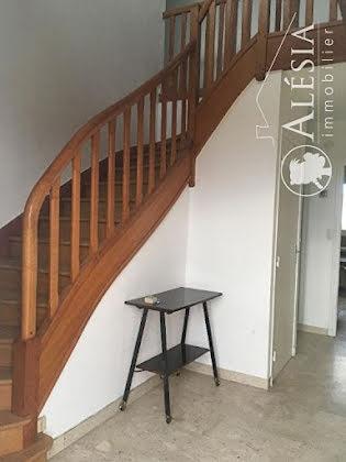 Vente maison 8 pièces 132 m2