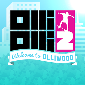 OlliOlli2: Welcome to Olliwood v1.0.8 APK