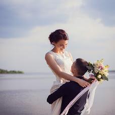 Wedding photographer Ekaterina Neveskaya (eneveskaya). Photo of 14.06.2016