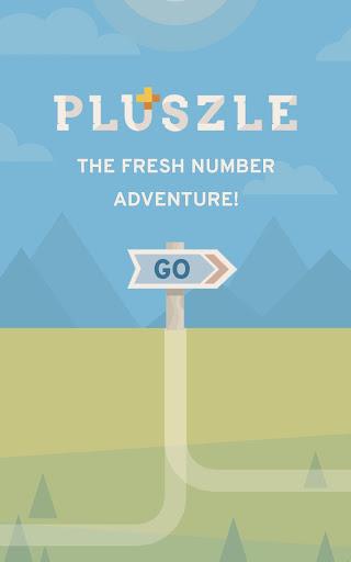 Pluszle ®: Brain logic puzzle for PC