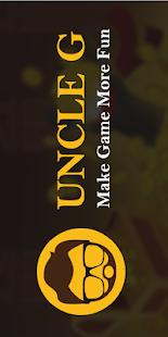 Uncle G 64bit plugin for Castle Clicker - náhled