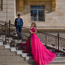 Wedding photographer Mukatay Orazalin (mukatay). Photo of 09.02.2017