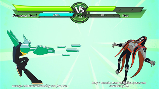 Ben 10: Alien Evolution 1.0.15-google Screenshots 6