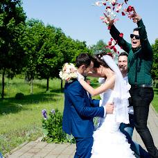 Wedding photographer Yuliya Chernyakova (Julekfoto). Photo of 03.07.2014