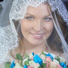Wedding photographer Olga Murinova (OlgaMurinova). Photo of 26.06.2016