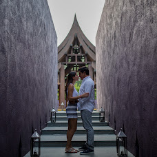 Wedding photographer Edd Photography (eddphotographer). Photo of 04.11.2018