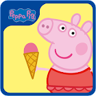 Peppa Pig: Holiday icon