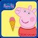 Peppa Pig: Holiday icon