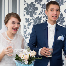 Wedding photographer Yuriy Galickiy (Ygalitskiy). Photo of 09.09.2015