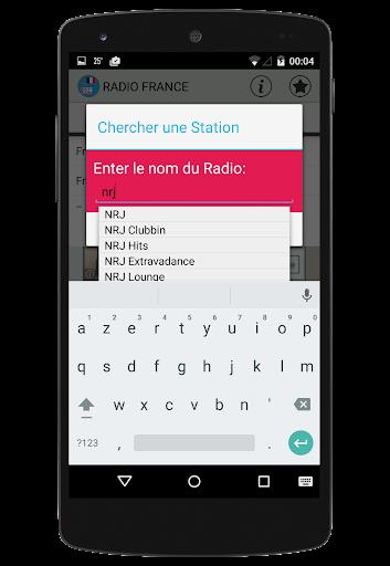法国广播电台