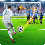 Shoot Goal ⚽️ Football Stars Soccer Games 2019 4.2.0