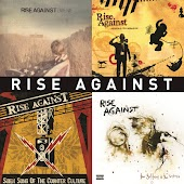 Endgame / Appeal To Reason / Siren Song Of The Counter Culture / The Sufferer & The Witness