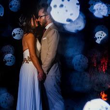 Wedding photographer Marco Cuevas (marcocuevas). Photo of 26.06.2018
