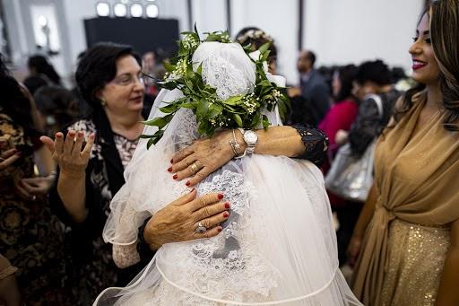 Wedding photographer Leonardo Scarriglia (leonardoscarrig). Photo of 27.01.2020