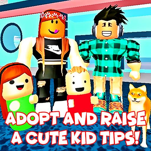 NewTips Adopt and Raise a Cute Kid Roblox