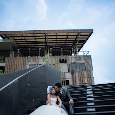 Wedding photographer William Prasetyo (prasetyo). Photo of 03.09.2014
