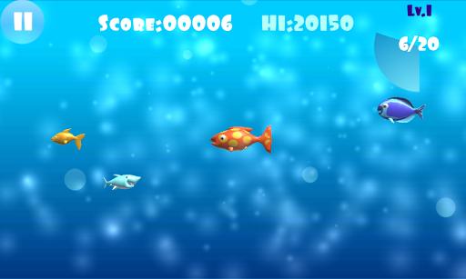 Big Shark 2.4.5 screenshots 1