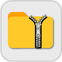 Zip File Manager icon