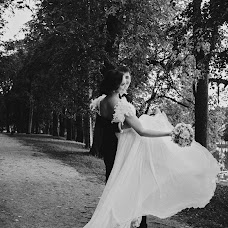 Wedding photographer Gerda Masiulis (littlemiracles). Photo of 07.09.2016