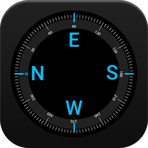 GPS Compass (Location Finder)
