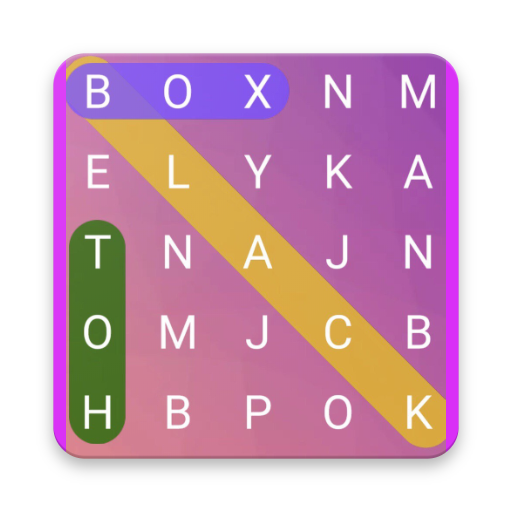 Word Search - trivia