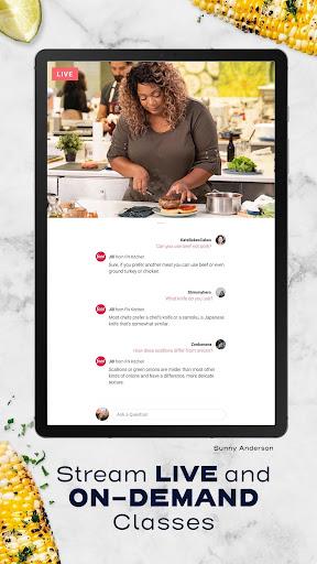 Food Network Kitchen 6.15.2 Screenshots 18