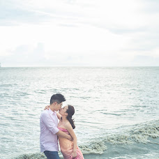 Wedding photographer Kent Teh (KentTeh). Photo of 19.10.2017