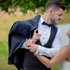 Wedding photographer Marius Valentin (mariusvalentin). Photo of 12.08.2018