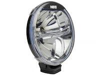 LED Extraljus NBB Alpha 225