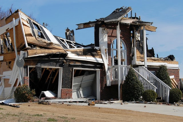 What Should I Look For In A Disaster Restoration Company?