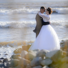 Wedding photographer Angelina Vilkanec-Kurilovich (Angelhappiness). Photo of 01.09.2016