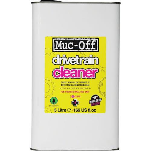 Muc-Off Drivetrain Cleaner 5 Liter Bucket