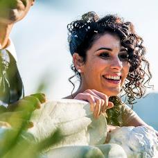 Fotografo di matrimoni Marco Angeri (marcoangeri). Foto del 27.01.2017