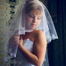 Wedding photographer Sergey Belyavcev (belyavtsevs). Photo of 02.12.2014