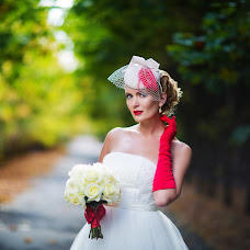 Wedding photographer Irina Gerich (gerich). Photo of 28.09.2015