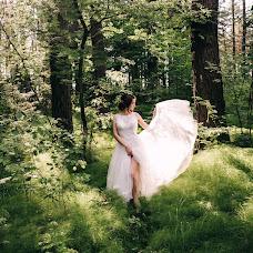 Wedding photographer Olya Yacyno (Pesenko). Photo of 11.07.2018