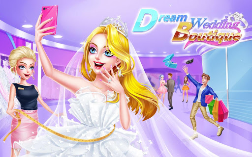 Dream Wedding Boutique 1.0 screenshots 6
