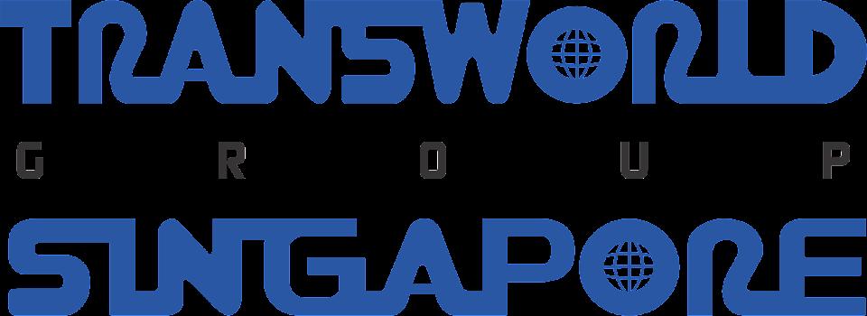 Transworld Group Singapore logo