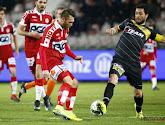 Kortrijk en Lokeren verdeelden acht goals netjes