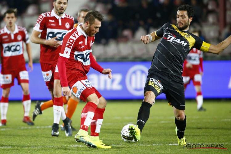 Kortrijk en Lokeren zorgen voor zinderende match met acht(!) goals