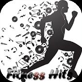 Fitness music - أغاني ممارسة الرياضة بدون الانترنت
