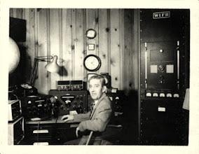 Photo: W1FH 1950s