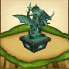 ゲオルグの像